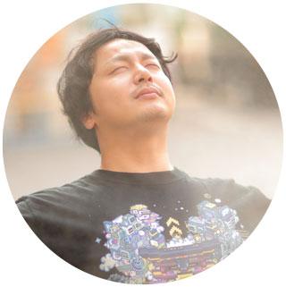 BIBILABプロデューサー:川瀬 隼利さん