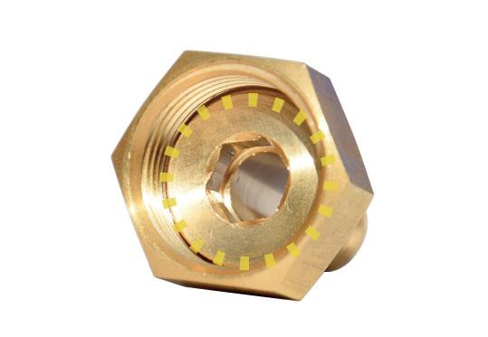 8mm六角穴